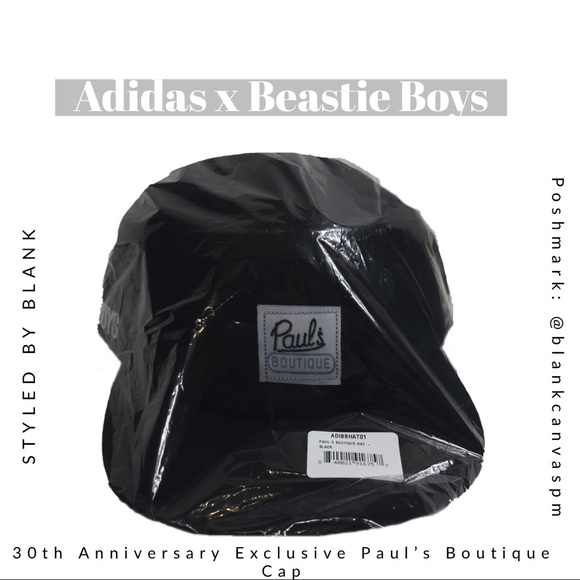 Beastie Boys x adidas Americana: Release Date & More Info